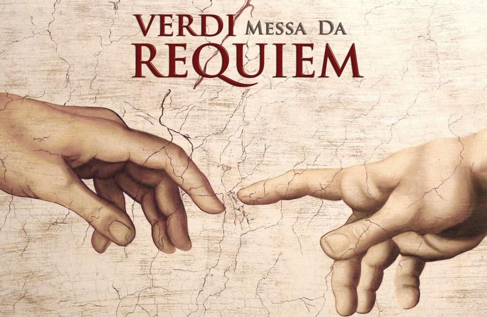 Concert 2021 Requiem de Verdi